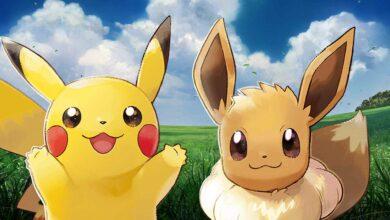 Photo of Toma Pokemon Let's Go Pikachu y Let's Go Eevee por $ 40