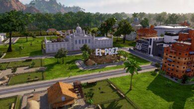 Photo of Tropico 6 Lobbyistico DLC ya disponible; Obtiene el fin de semana de Steam gratis