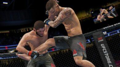 Photo of UFC 4 Reveal Trailer anuncia fecha de lanzamiento en agosto