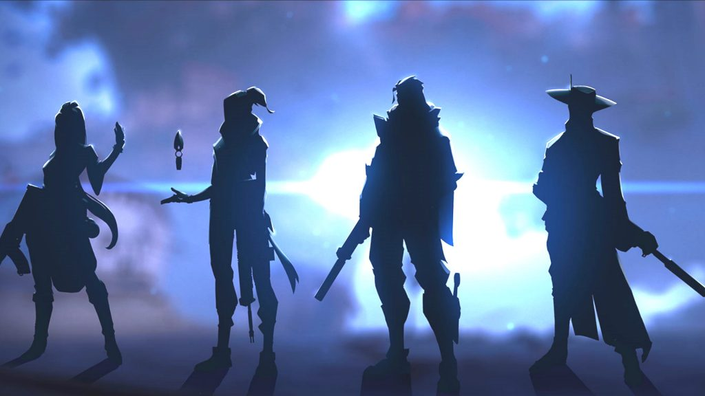 nuevos agentes valorantes título 01