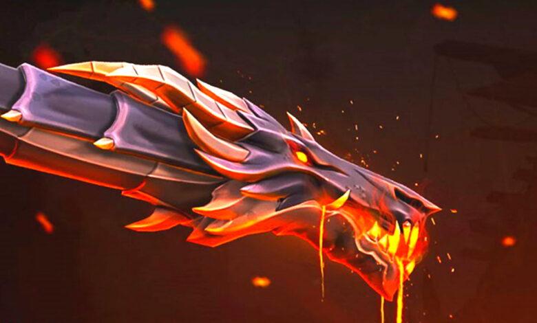 Valorant: Skin por 90 € convierte las armas en dragones vivos: a los jugadores les encanta
