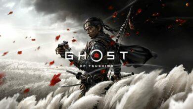 Photo of Vista previa de la banda sonora épica de Ghost of Tsushima; Puntuación completa disponible el 17 de julio
