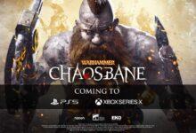 Photo of Warhammer: Chaosbane anunciado para PS5 y Xbox Series X