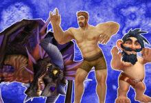 WoW Classic: 40 jugadores derrotaron a Raidboss Onyxia, ¡completamente desnudo!