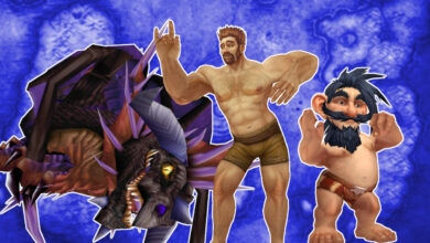 Photo of WoW Classic: porque te quejaste, mataron a Onyxia nuevamente desnudo