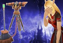 Photo of WoW: Parece que Blizzard está matando un trabajo en Shadowlands