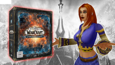 Photo of WoW Shadowlands: Collector's Edition: ¿para quién vale la pena?