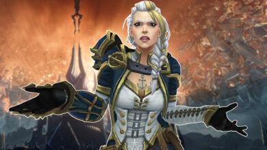 WoW Shadowlands: historia, estilo o fuerza: ¿para qué eliges tu pacto?