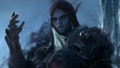 WoW: el carcelero se convierte en el último jefe en Shadowlands, ¿funciona?