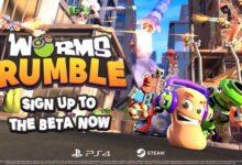 Photo of Worms Rumble lleva la acción Annelid Battle Royale a PS4, PS5 y PC