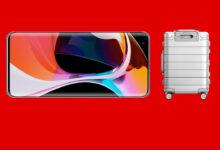 Xiaomi Mi 10 con tarifa y bonificación por 24,99 euros al mes