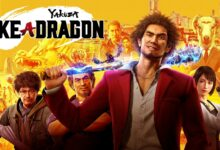 Photo of Nuevo video de Yakuza: Like a Dragon destaca el papel de Greg Chun como Yu Namba