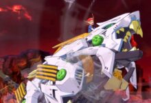 Photo of Zoids Wild Blast Unleashed anunciado para Occidente para Nintendo Switch