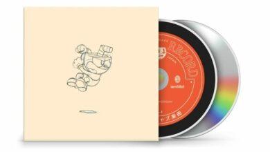 Photo of iam8bit lanzará el conjunto de CD de Cuphead: canciones y bocetos