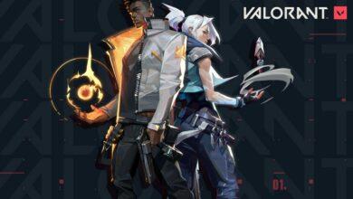 Photo of ¡Aleluya! El Deathmatch de Valorant finalmente está aquí
