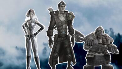¿Qué MMORPG muerto crees que debería regresar?