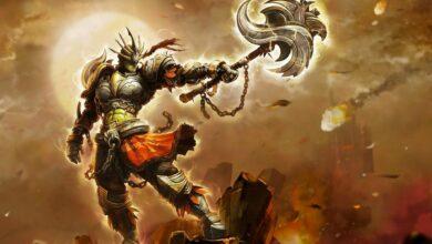 ¿Qué es el MMORPG Knight Online y vale la pena comenzar en 2020?