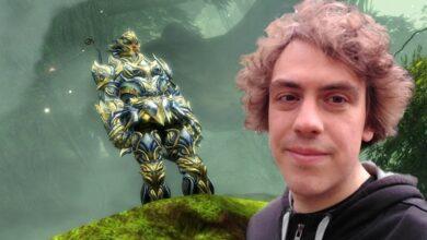 ¿Qué es lo más cautivador de Guild Wars 2 si has jugado 7500 horas?