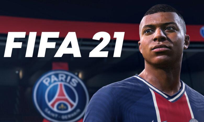 ¿Qué hay de nuevo en FIFA 21 ahora? Aquí hay 12 funciones nuevas que debe conocer