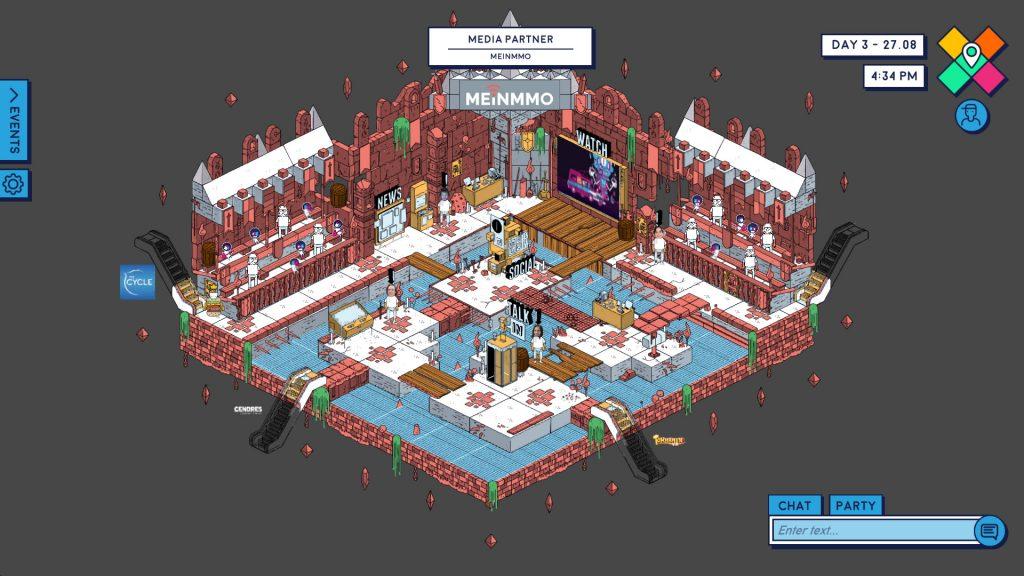 gamescom indie arena meinmmo