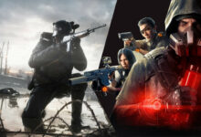 PS Store: 9 ofertas de disparos de la venta de verano que no debes perderte