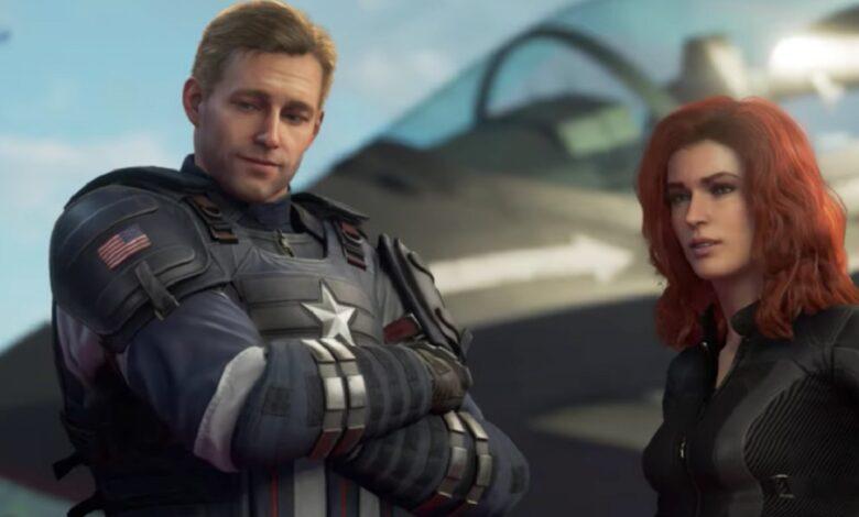 Los Vengadores de Marvel: 5 razones por las que los fanáticos de varios jugadores deberían esperarlo