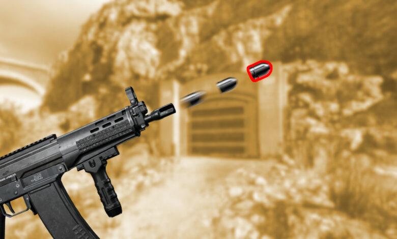 CoD Warzone: esta es la mejor manera de usar la velocidad de bala estadística