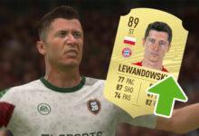 5 jugadores de la Bundesliga que deben fortalecerse mucho en FIFA 21