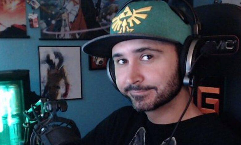 Streamer superior juega MMORPG ESO 210 horas en Twitch, pero falla
