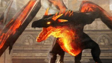 MMORPG Ashes of Creation obtiene mazmorras tan grandes que necesitas monturas voladoras