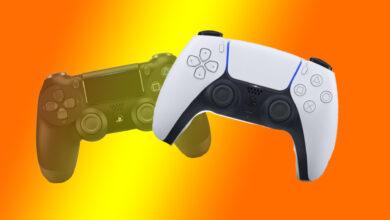 Su controlador PS4 ya no es suficiente para los nuevos juegos de PS5, dice Sony