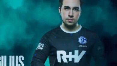 Schalke gana 4 juegos seguidos en LoL, sigue siendo el último, pero cree en los milagros