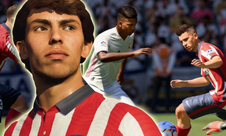 FIFA 21: 3 ideas clave del nuevo avance del juego