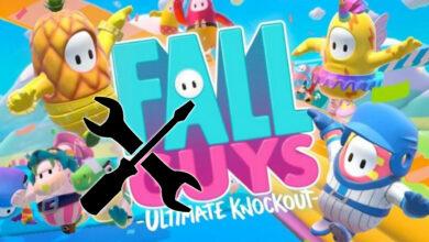 Fall Guys comienza en Steam, los jugadores corren directamente a los servidores, ¿por qué?