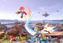 Photo of Super Smash Bros.Ultimate Update 8.1.0 agrega nuevas opciones de escenario y música adicional