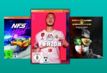Photo of Ofertas de Amazon: FIFA 20 y Command & Conquer Keys reducidas