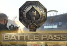 CoD MW y Warzone: Pase de batalla de la temporada 5 - Todos los niveles y recompensas