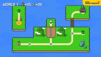 Photo of Los mejores mundos de Super Mario Maker 2 que vale la pena jugar