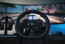 Photo of Logitech anuncia el volante de carreras G923 compatible con PS5 y Xbox Series X