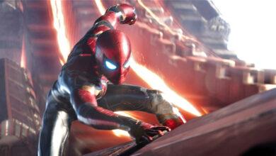 Marvel Avengers: los desarrolladores hablan sobre Spider-Man - Show en Sony