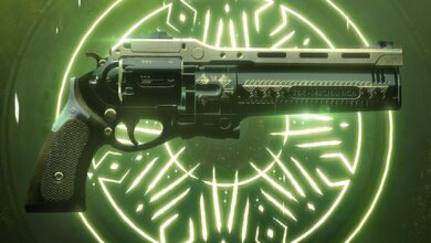 Photo of Destiny 2: el arma supuestamente muerta ahora es mejor en consolas que nunca