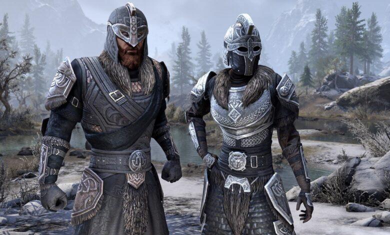 La PS5 y Xbox Series X tienen su primer MMORPG confirmado