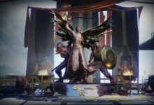 Destiny 2 presenta su punto culminante de verano: el solsticio de Heroes en detalle