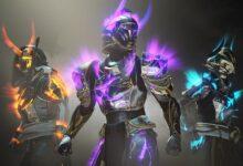 Photo of Destiny 2 finalmente te ha escuchado: la armadura de un evento de verano sigue siendo relevante