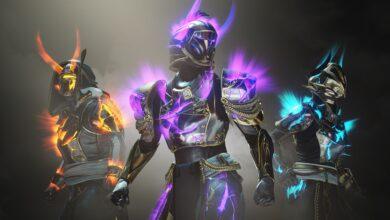 Destiny 2 finalmente te ha escuchado: la armadura de un evento de verano sigue siendo relevante