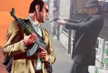 Photo of En este video, Tokio se convierte en un juego de rol de la vida real a la GTA 5: tienes que ver que