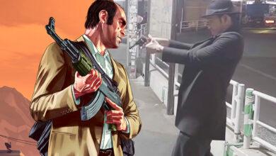 En este video, Tokio se convierte en un juego de rol de la vida real a la GTA 5: tienes que ver que