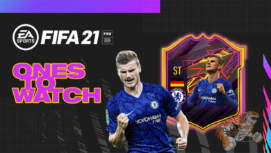 Photo of FIFA 21: OTW Timo Werner – Revelada la tarjeta First Ones To Watch