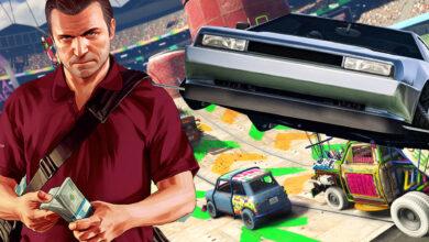 Photo of 5 compras en GTA Online de las que me arrepiento ahora