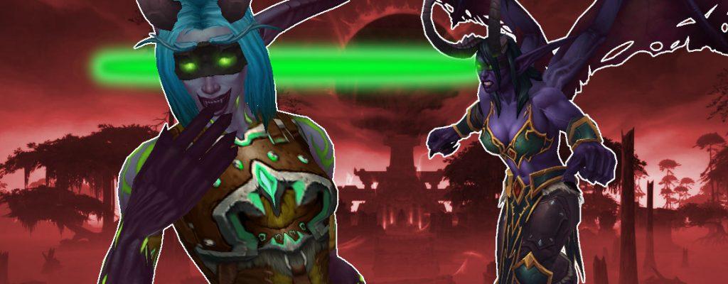 WoW Demon Hunter Eyebeam título 1140x445
